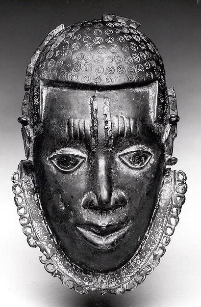 Pectoral: Face