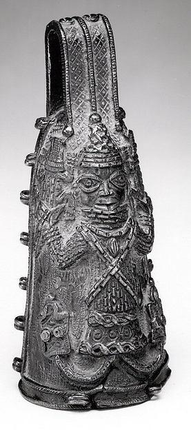 Altar Bell: Fish-Legged King
