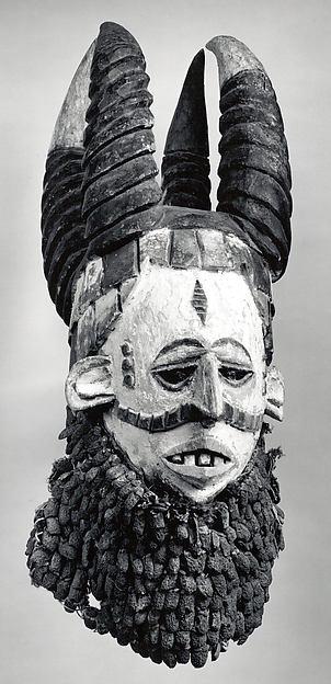 Mmuo Helmet Mask