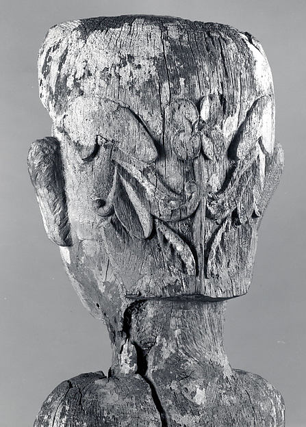 Male Figure (Hampatong)