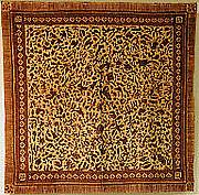 Headcloth (Ikat Bjoer)