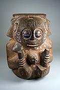 Ritual Mortar: Figures