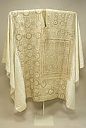 Ceremonial Robe (Riga)