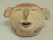 Hollow Ceramic Head