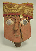 Funerary Mask Turban