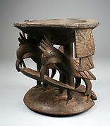 Ifa Divination Vessel (Agere Ifa)
