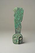 Owl Tab Ornament