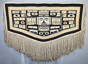 Ceremonial Robe (Chilkat Blanket)