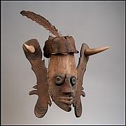 Mask (Hudoq)