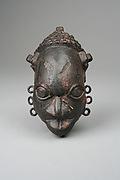 Masquerade Element: Human Face