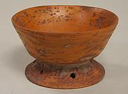 Miniature Pedestal Bowl