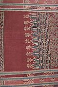 Ceremonial Textile (Pua Sungkit)