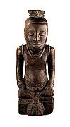 Ndop figure: Mbó Pelyeeng áNce