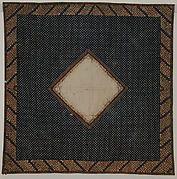 Headcloth (Ikat Tengahan)
