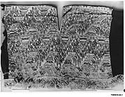 Tapestry Sleeveless Tunic
