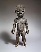 Marionette: Male Figure