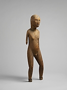 Male Figure