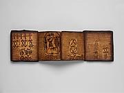 Book of Ritual Knowledge (Pustaha)
