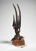 Headdress (Sogoni Koun)