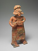 Female Ancestor Figure