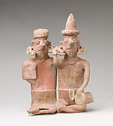 Pair of  Figures