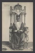 King Daudi