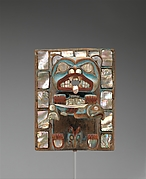 Headdress Frontlet