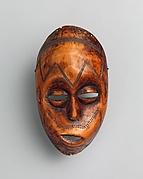 Mask (Bwami, Lukungu)