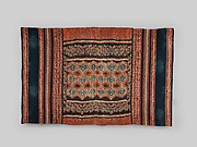 Ceremonial Textile (Porisitutu)