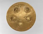 Pectoral Disk (Patena)
