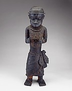 Male Figure: Court Official