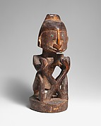 Ancestor Figure (Korwar)