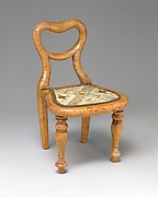 Dollhouse Chair