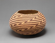 Basketry  Bowl