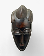 Portrait Mask (Gba gba)