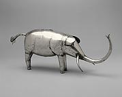 Elephant Figure