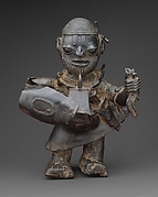 Figure: Male Warrior