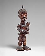 Maternity Figure (Bwanga bwa Cibola)