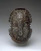 Hip Ornament: Leopard Head