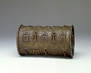 Bracelet: Portuguese Heads and Mudfish