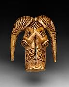 Masquerade Element: Ram Head (Omama)