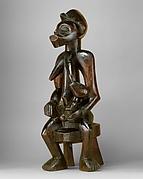 Tyekpa Maternity Figure