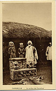 Sultan of Bamum (Njoya, r. ca. 18851933)