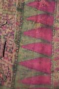 Ceremonial Textile (Mawa' or Maa')