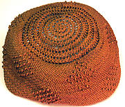 Titleholder's Hat (Laket)