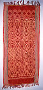 Ceremonial Textile (Pua)