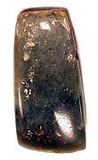Celt-Form Pendant