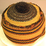 Titleholder's Hat (Laket)