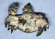 Crab Ornament