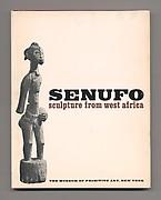 Senufo Sculpture from West Africa